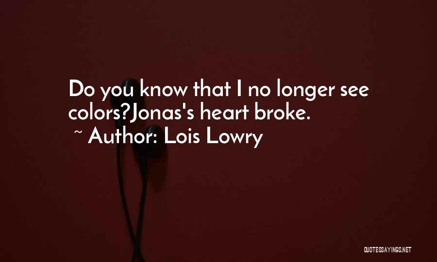 Lois Lowry Quotes 650243
