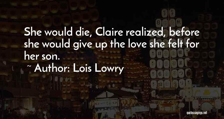 Lois Lowry Quotes 681927