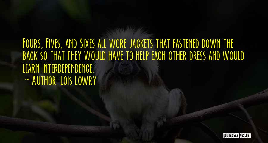 Lois Lowry Quotes 825108