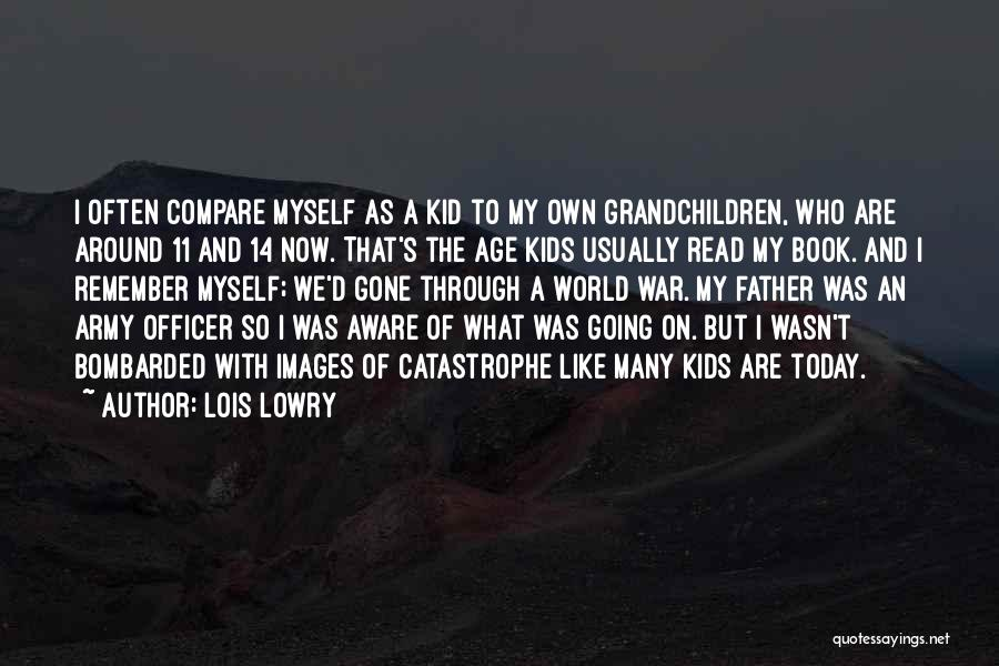 Lois Lowry Quotes 827097