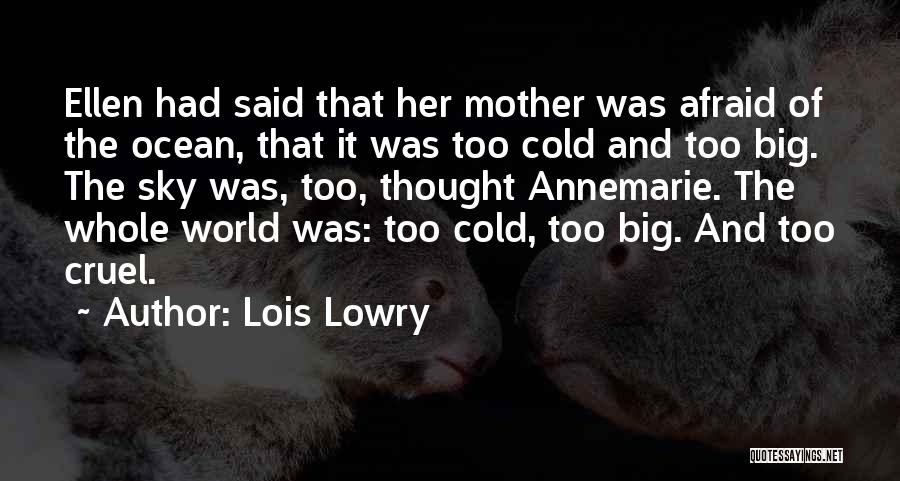 Lois Lowry Quotes 902585