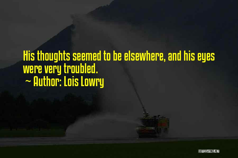 Lois Lowry Quotes 903444