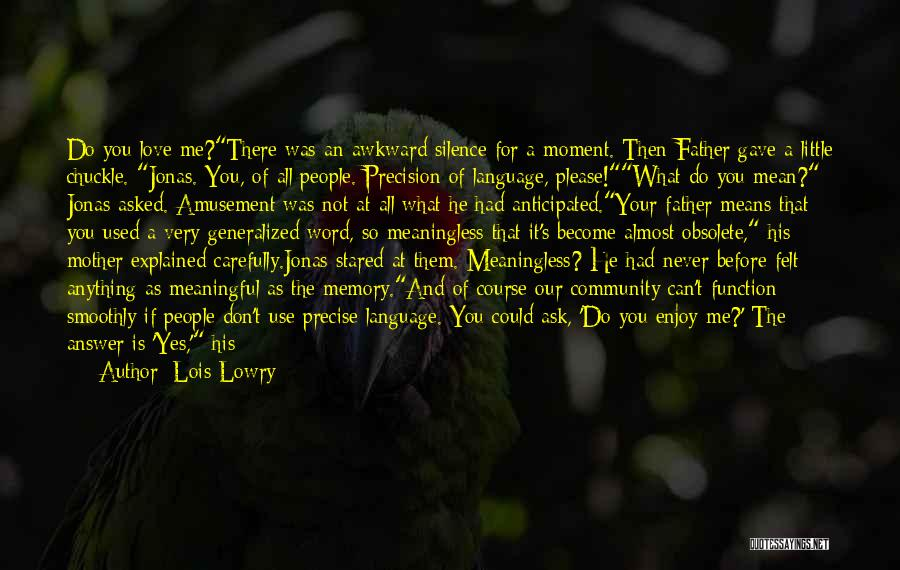 Lois Lowry Quotes 97894