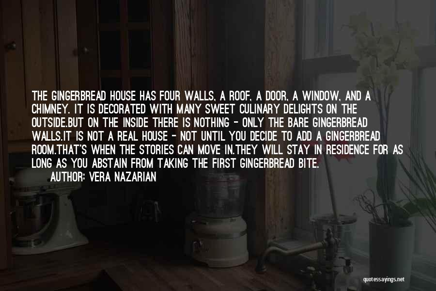 Long Holidays Quotes By Vera Nazarian