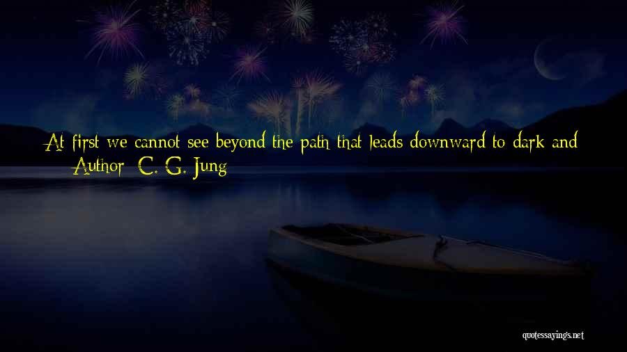 Longing For Heaven Quotes By C. G. Jung