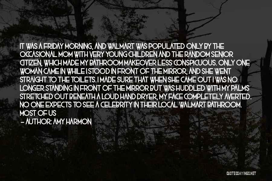 Look Beneath Quotes By Amy Harmon