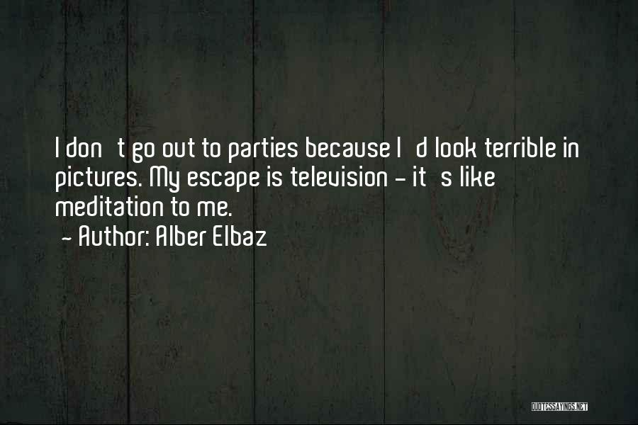 Look Like Me Quotes By Alber Elbaz