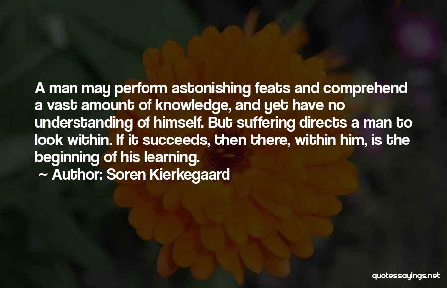 Look Within Quotes By Soren Kierkegaard