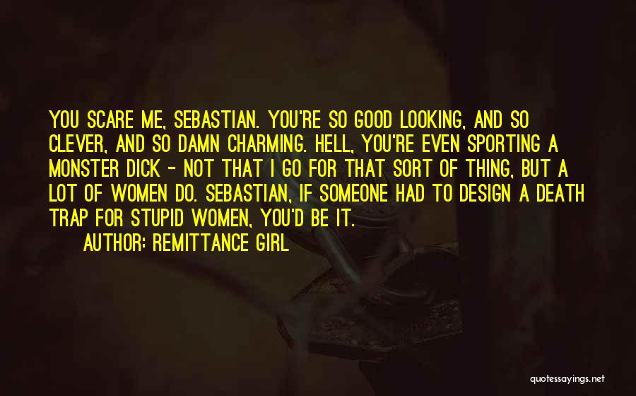 Looking For A Relationship Quotes By Remittance Girl