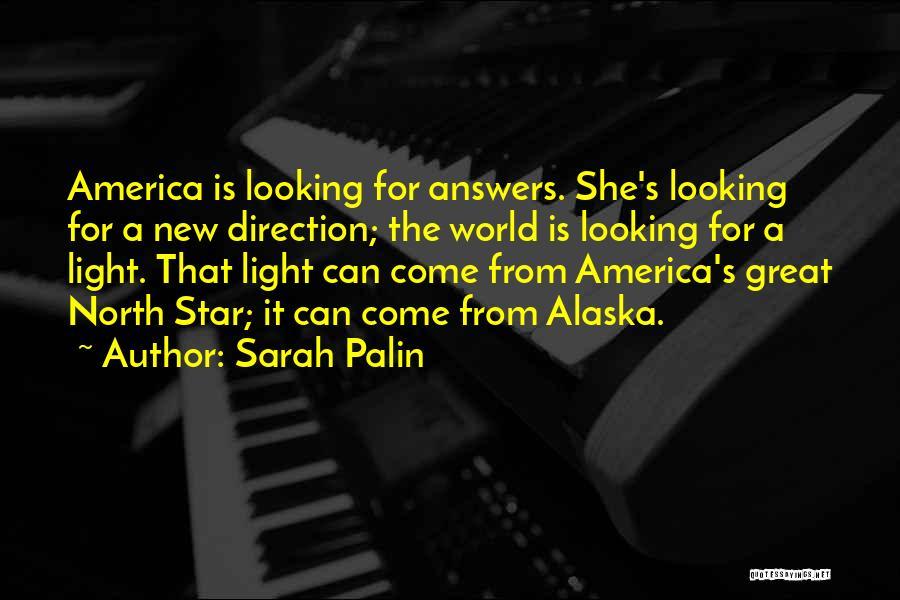 Looking For Alaska Quotes By Sarah Palin