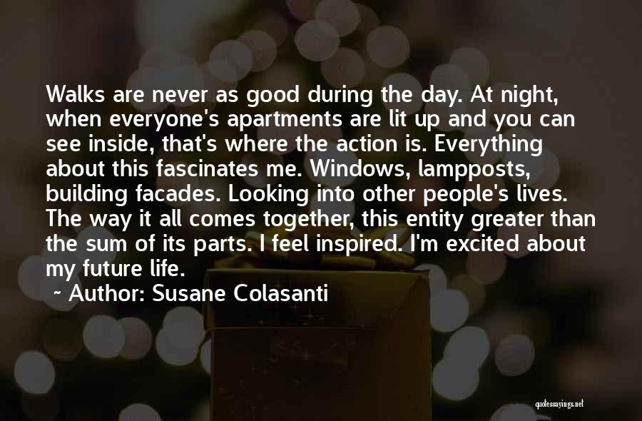 Looking Good Together Quotes By Susane Colasanti