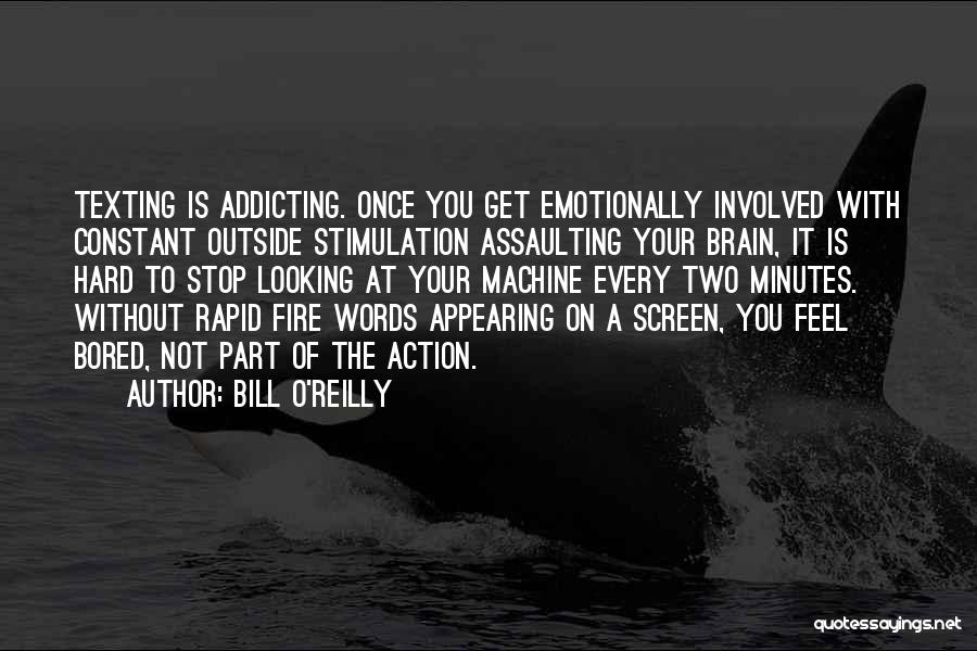 Looking Outside Quotes By Bill O'Reilly