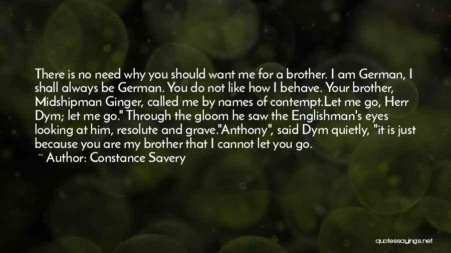 Looking Through Your Eyes Quotes By Constance Savery