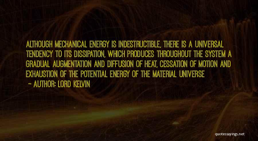 Lord Kelvin Quotes 1188715