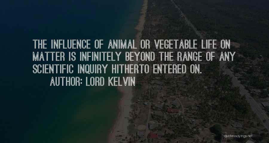 Lord Kelvin Quotes 1507350