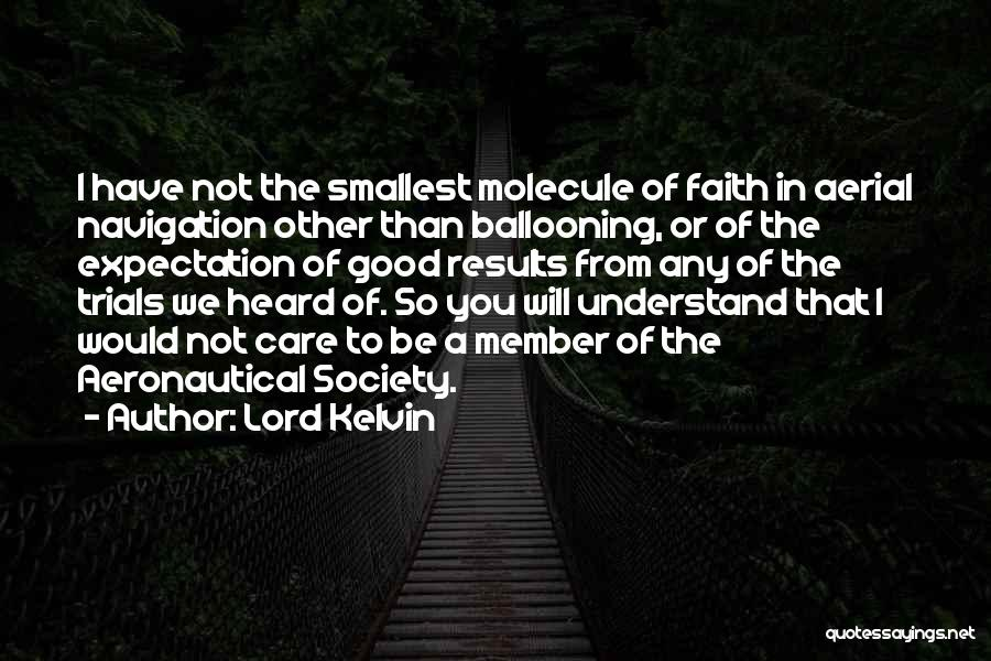 Lord Kelvin Quotes 1526992