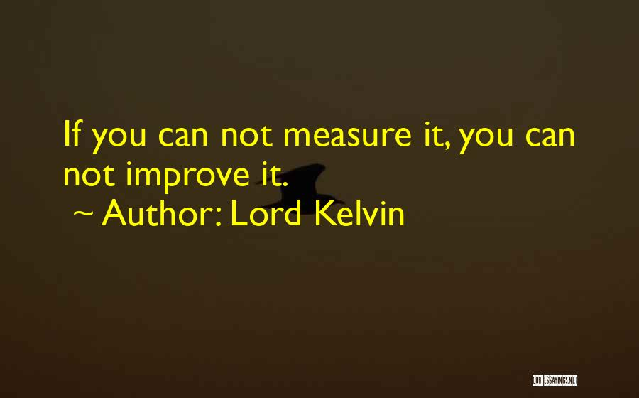 Lord Kelvin Quotes 1757905