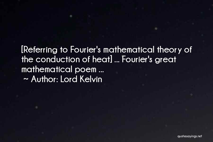 Lord Kelvin Quotes 1820194