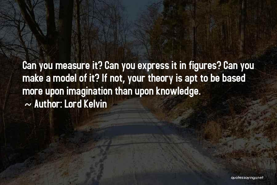 Lord Kelvin Quotes 1980824