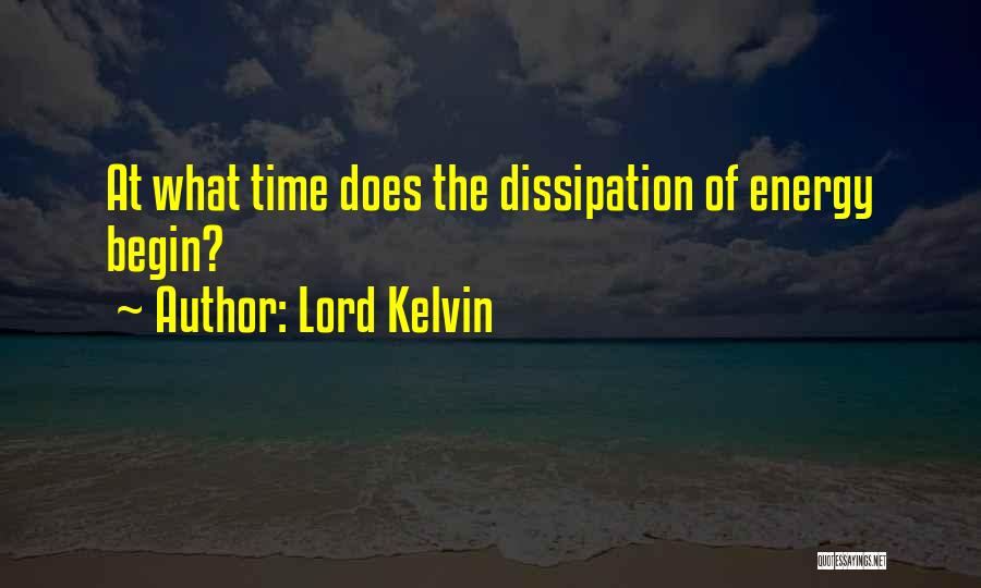 Lord Kelvin Quotes 2004657