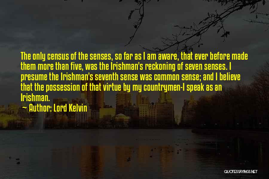 Lord Kelvin Quotes 2023985