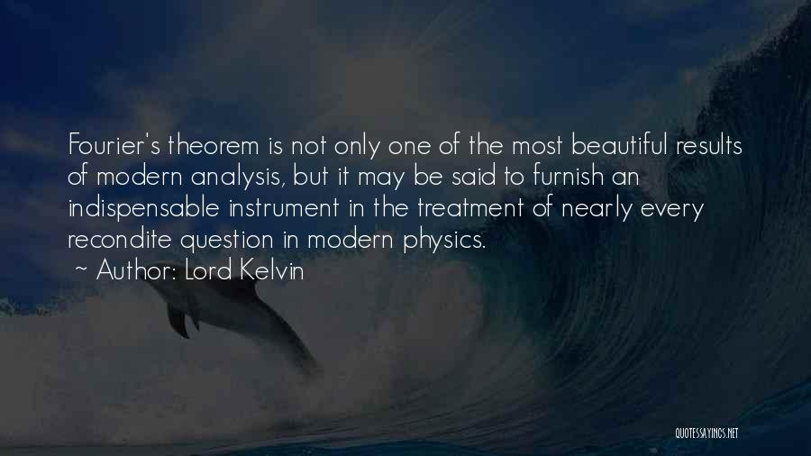 Lord Kelvin Quotes 2075944