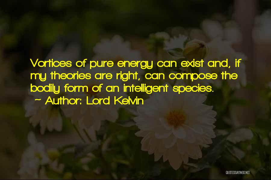 Lord Kelvin Quotes 693869