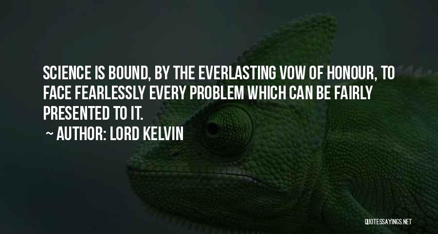 Lord Kelvin Quotes 871938