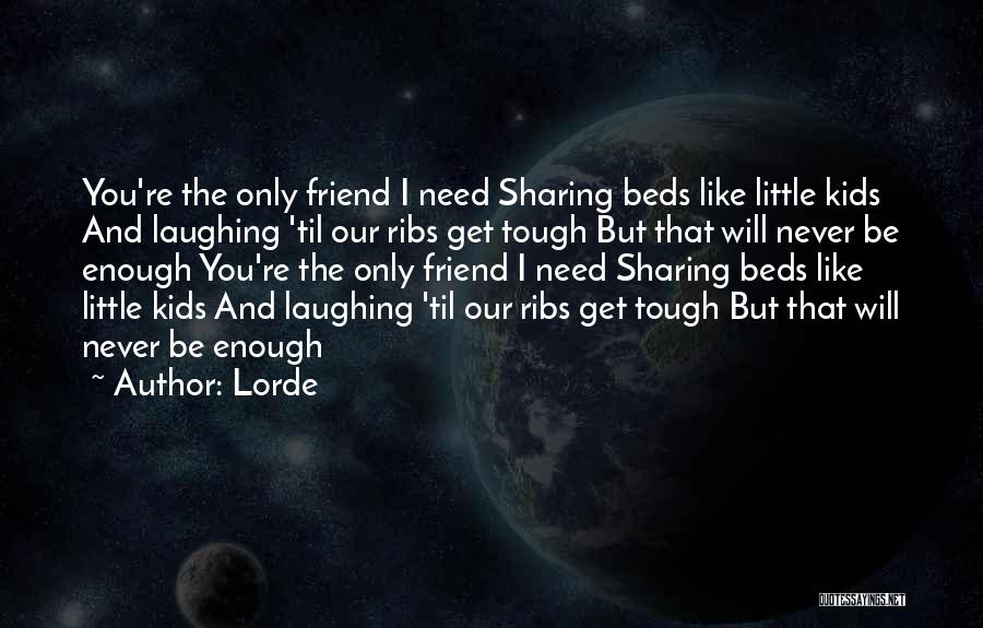 Lorde Quotes 1194000