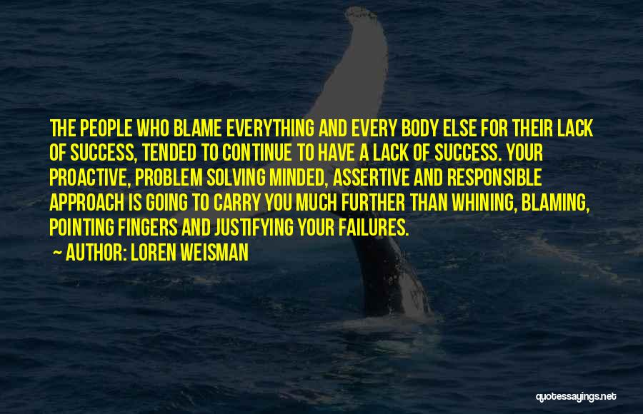 Loren Weisman Quotes 1723605