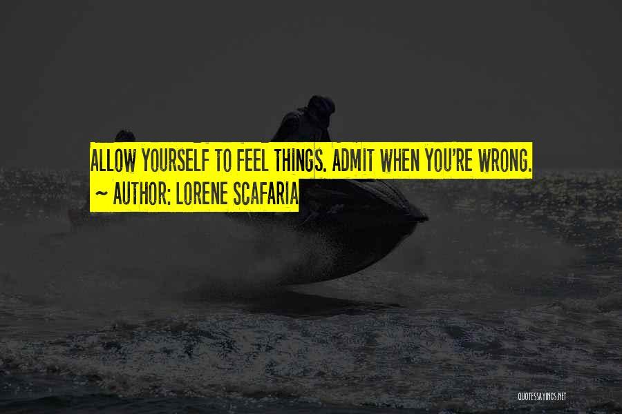 Lorene Scafaria Quotes 1216654