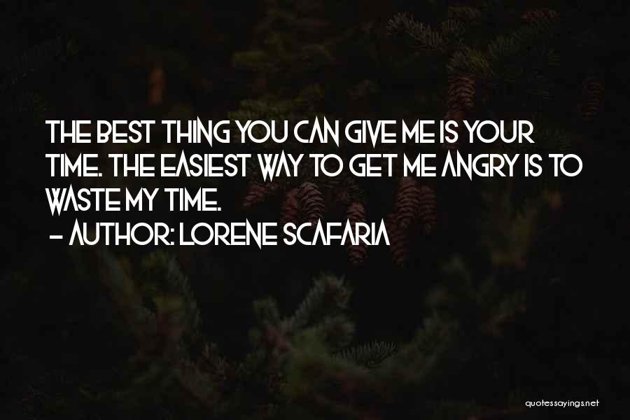 Lorene Scafaria Quotes 145891