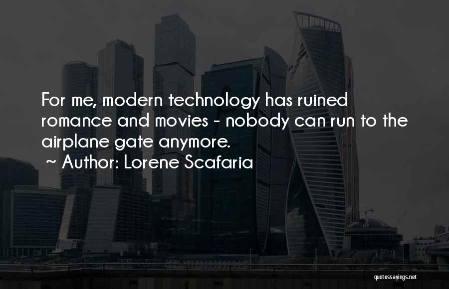 Lorene Scafaria Quotes 1522377
