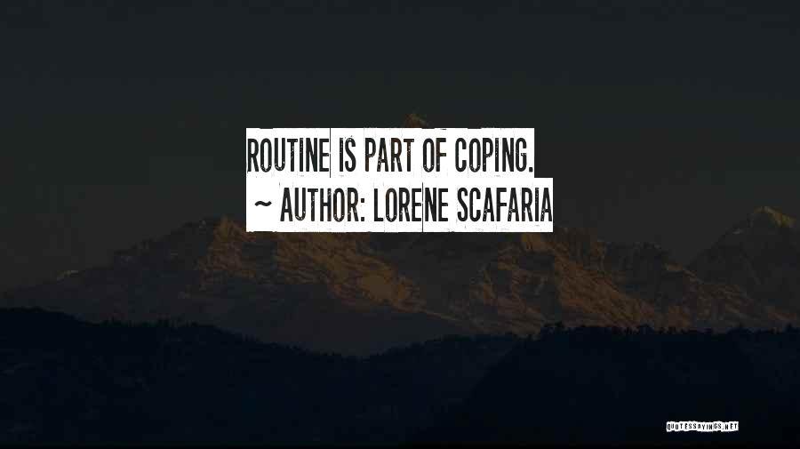 Lorene Scafaria Quotes 1739577