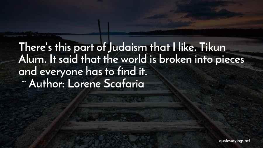 Lorene Scafaria Quotes 1775255