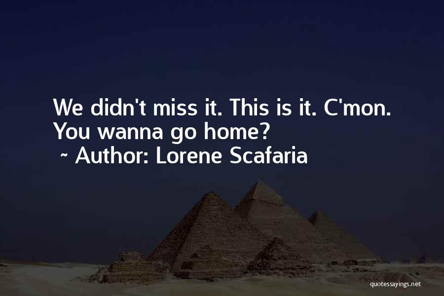 Lorene Scafaria Quotes 1776895