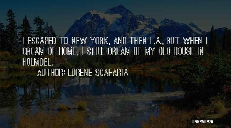 Lorene Scafaria Quotes 1922675