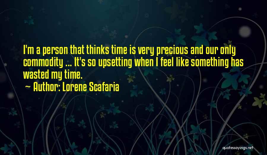 Lorene Scafaria Quotes 758036