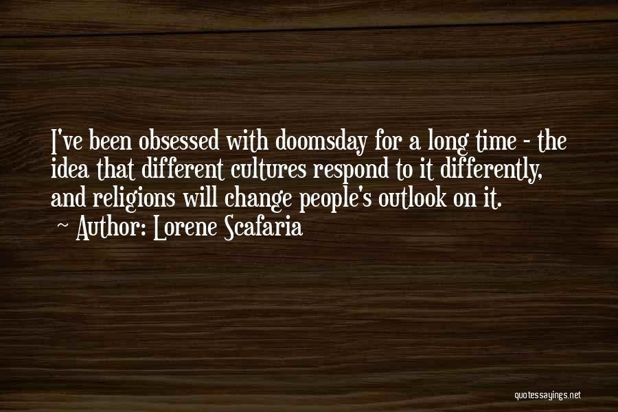 Lorene Scafaria Quotes 885199
