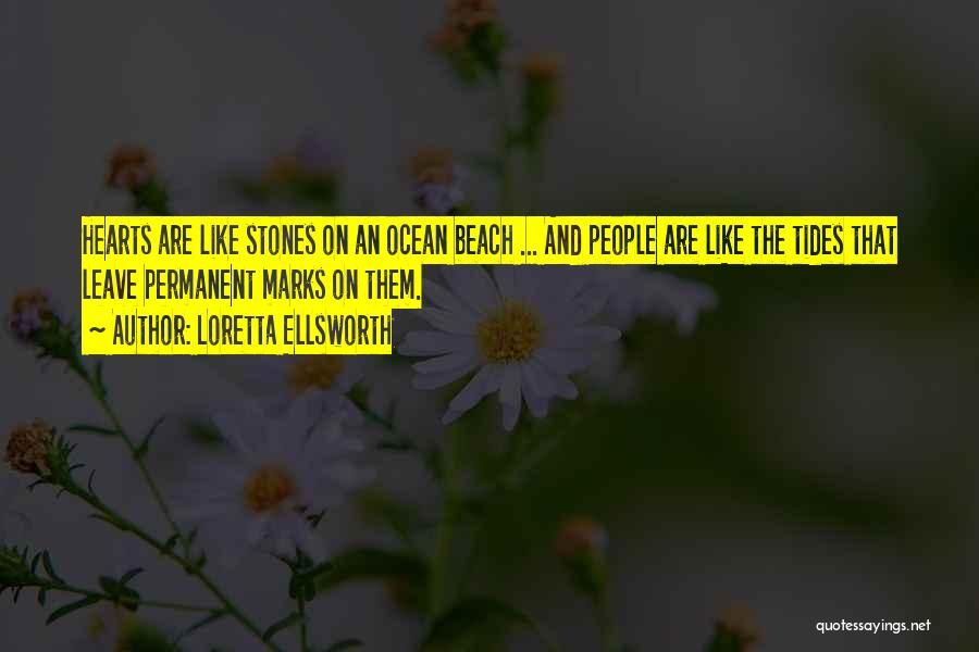 Loretta Ellsworth Quotes 1355784