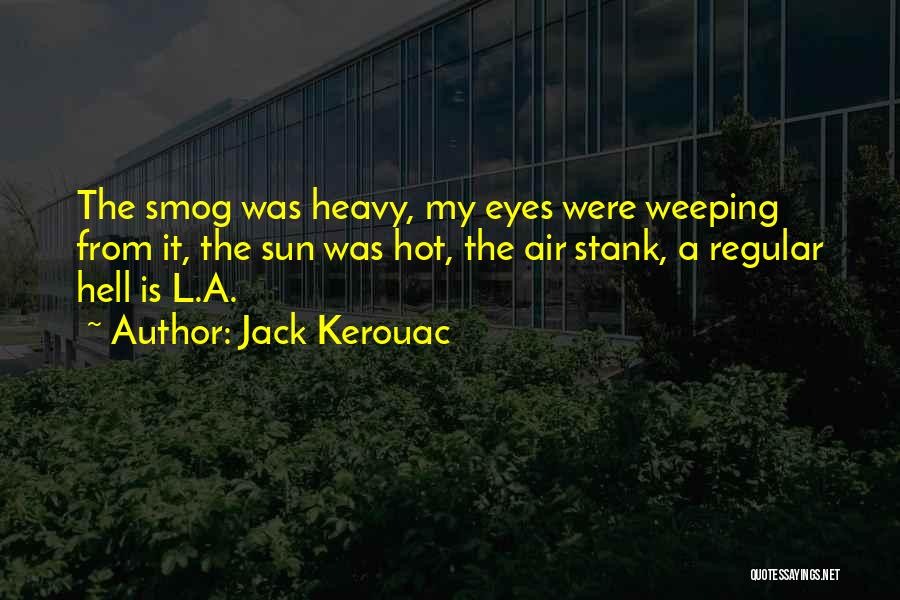 L'orfeo Quotes By Jack Kerouac