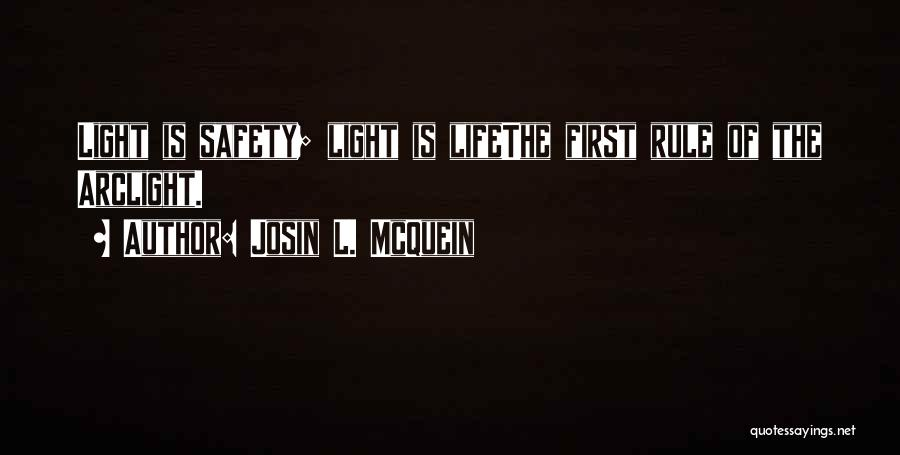 L'orfeo Quotes By Josin L. McQuein
