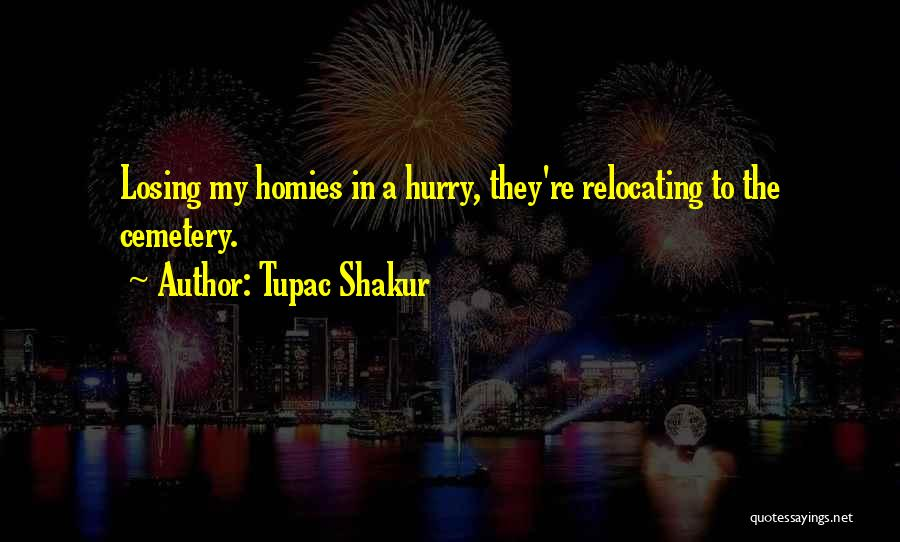 Losing My Friendship Quotes By Tupac Shakur