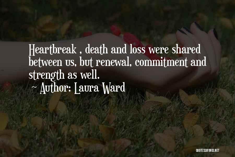 Loss And Renewal Quotes By Laura Ward