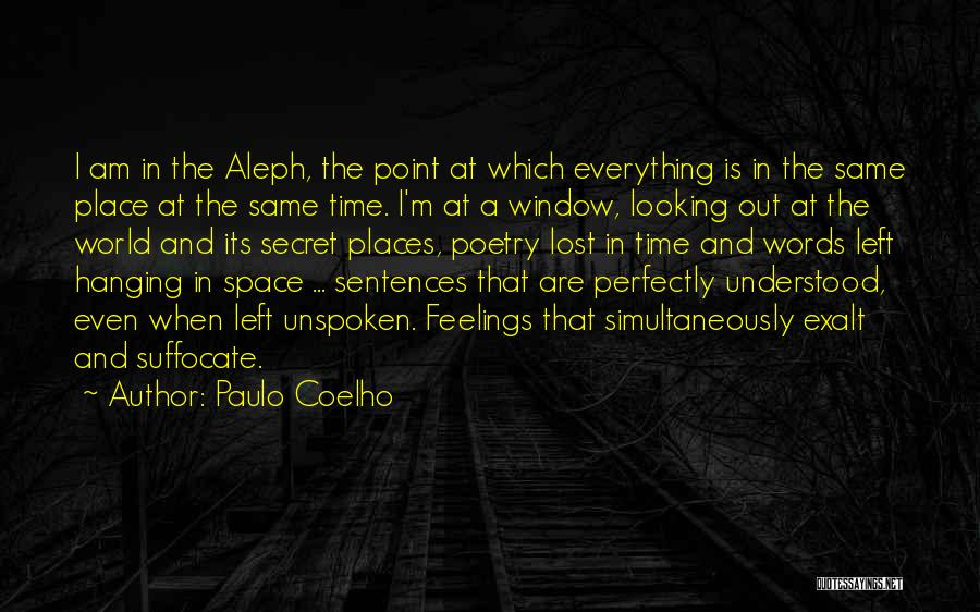 Lost Everything In Love Quotes By Paulo Coelho