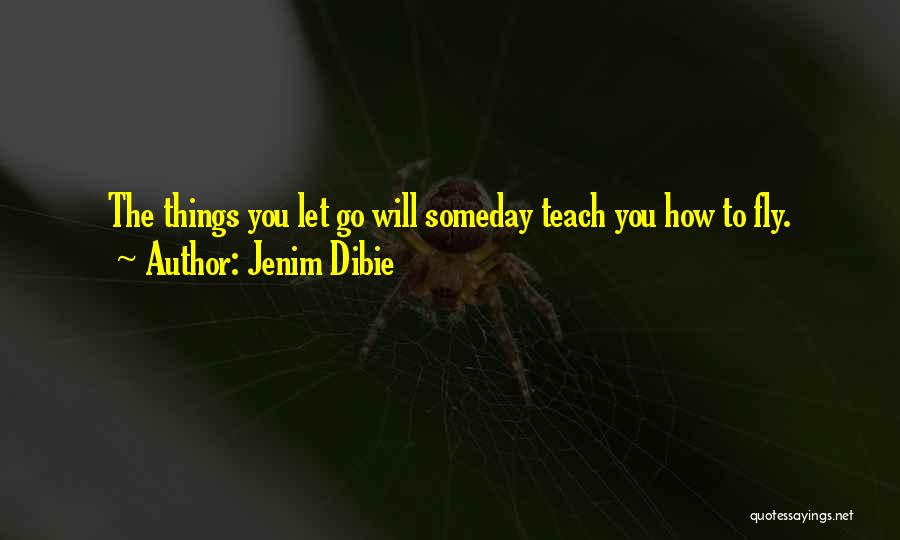 Lost Hope Quotes By Jenim Dibie