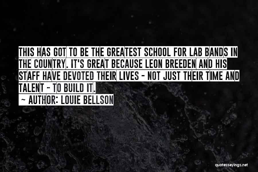 Louie Bellson Quotes 514592