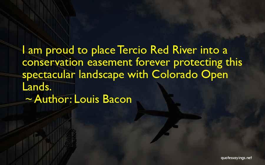 Louis Bacon Quotes 1717846