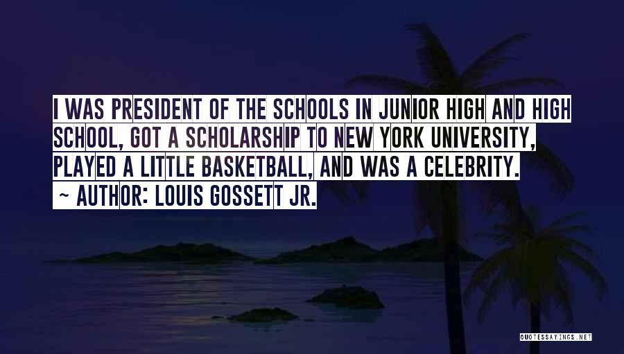 Louis Gossett Jr. Quotes 1334657