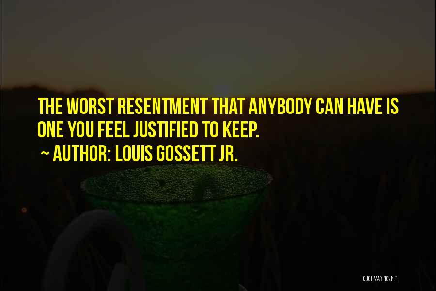 Louis Gossett Jr. Quotes 669464